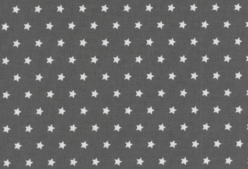 Westfalenstoffe Bergen Sterne anthrazit