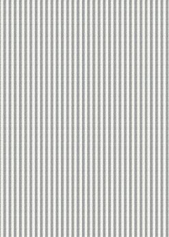 Westfalenstoffe Lyon STreifen grau