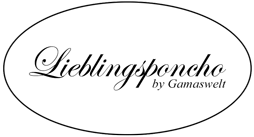 Lieblingsponcho Logo