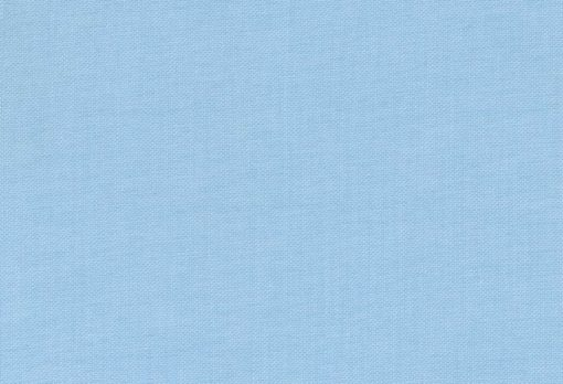 uni meliert blau