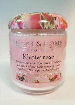 Heart & Home Kletterrose 115g