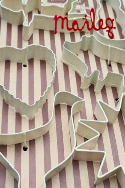 Maileg Cookie 6 Cutter