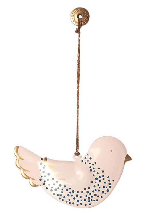 Maileg-Metal-Ornament Bird1