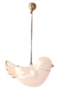 Maileg-Metal-Ornament Bird2