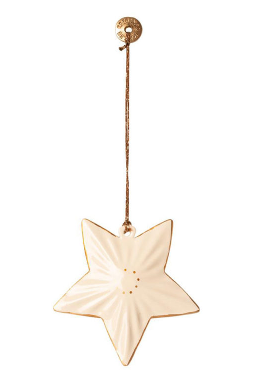 Maileg-Metal-Ornament Star