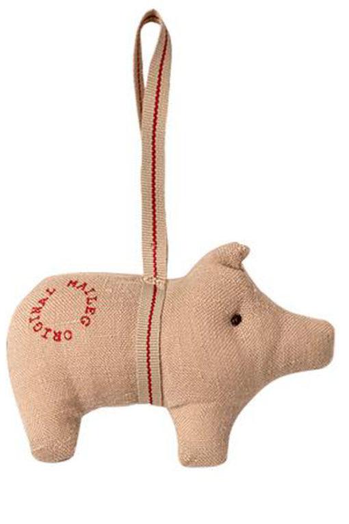 Maileg Ornament Pig