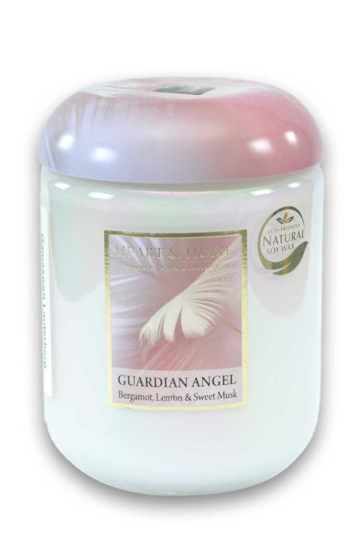 Heart and Home Guardian Angel 340g Glas