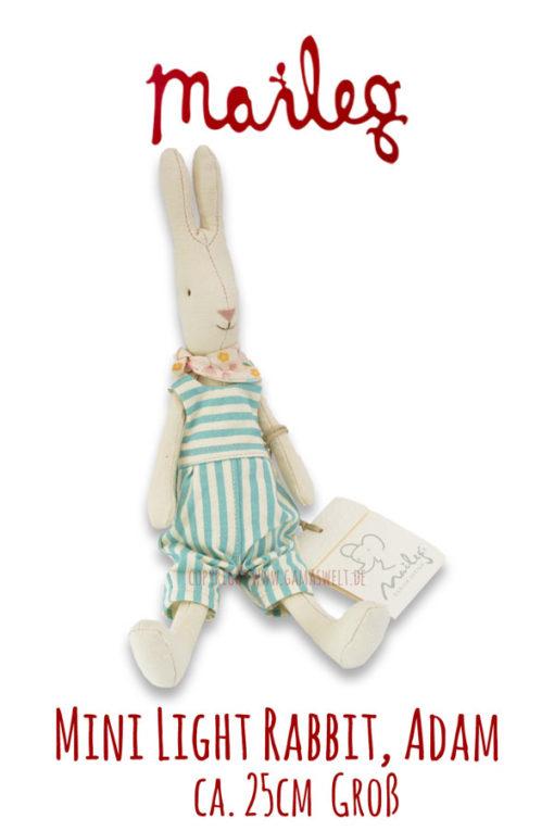 Maileg mini light Rabbit Adam