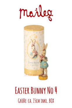 Maileg Easter Bunny No 4