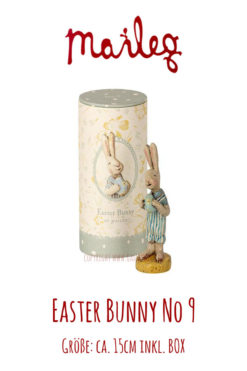 Maileg Easter Bunny No 9