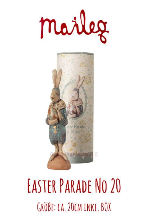 Maileg Easter Parade No 20